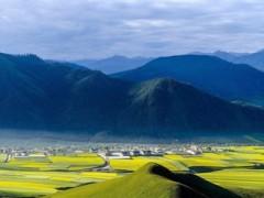 青海多举措推动生态旅游新模式建设