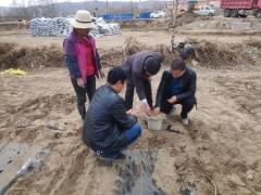 青海省西宁市湟中区:农科普到地头,确保春耕生产更高质量