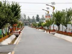 邯郸:全员动起来,有效提升乡村人居环境水平