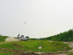 镇原县积极组织人工增雨作业,保障农业生产更高效!
